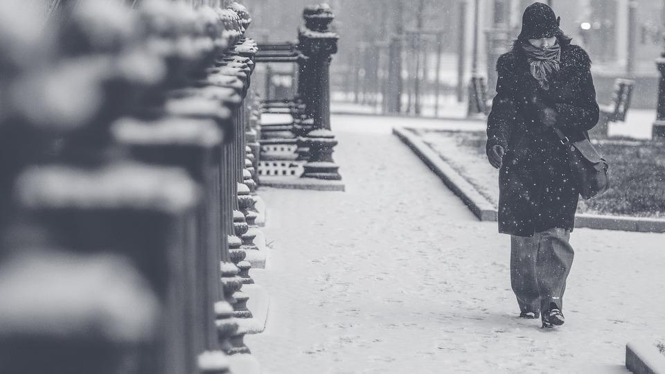 The Dangers Of Ignoring Winter Gritting Needs