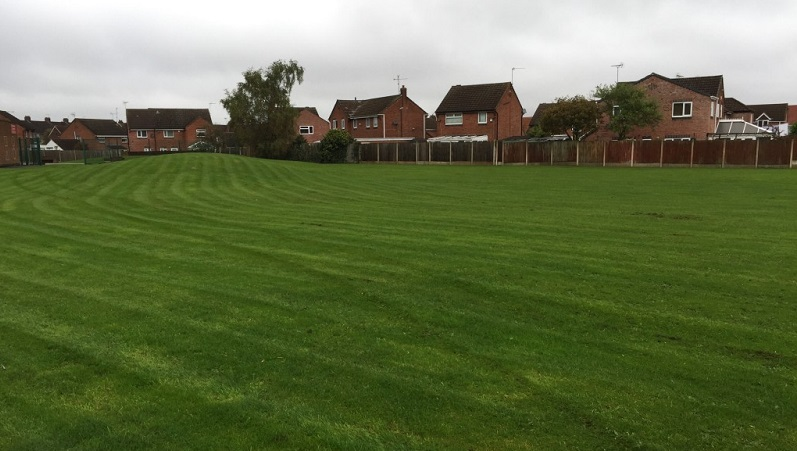 What are the additional requirements schools have for grounds maintenance